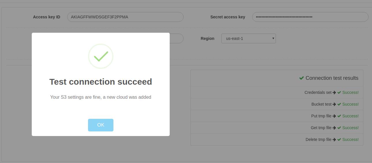 planeupload - AWS S3 cloud addedd